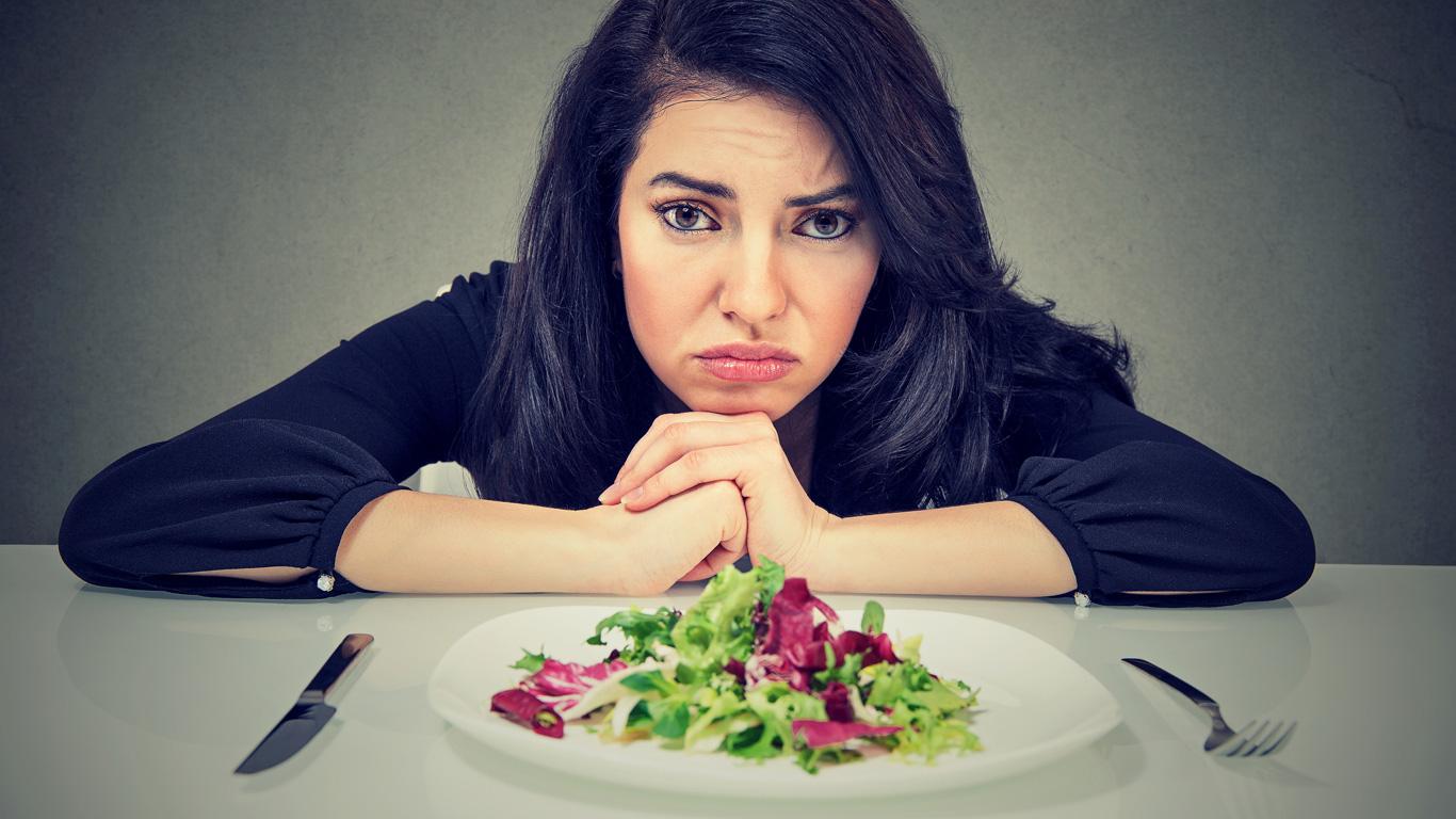 Abnehmen ist gut für die Gesundheit
