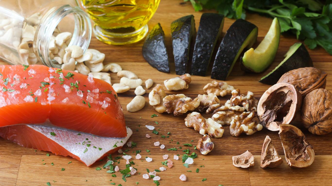 Brainfood: Diese Lebensmittel steigern die Denkleistung