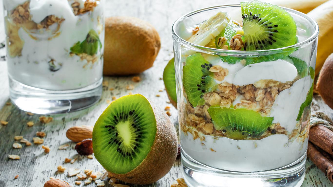 Kein Müsli, keine Kiwi: Dies müssen Sie vor einer Darmspiegelung beachten