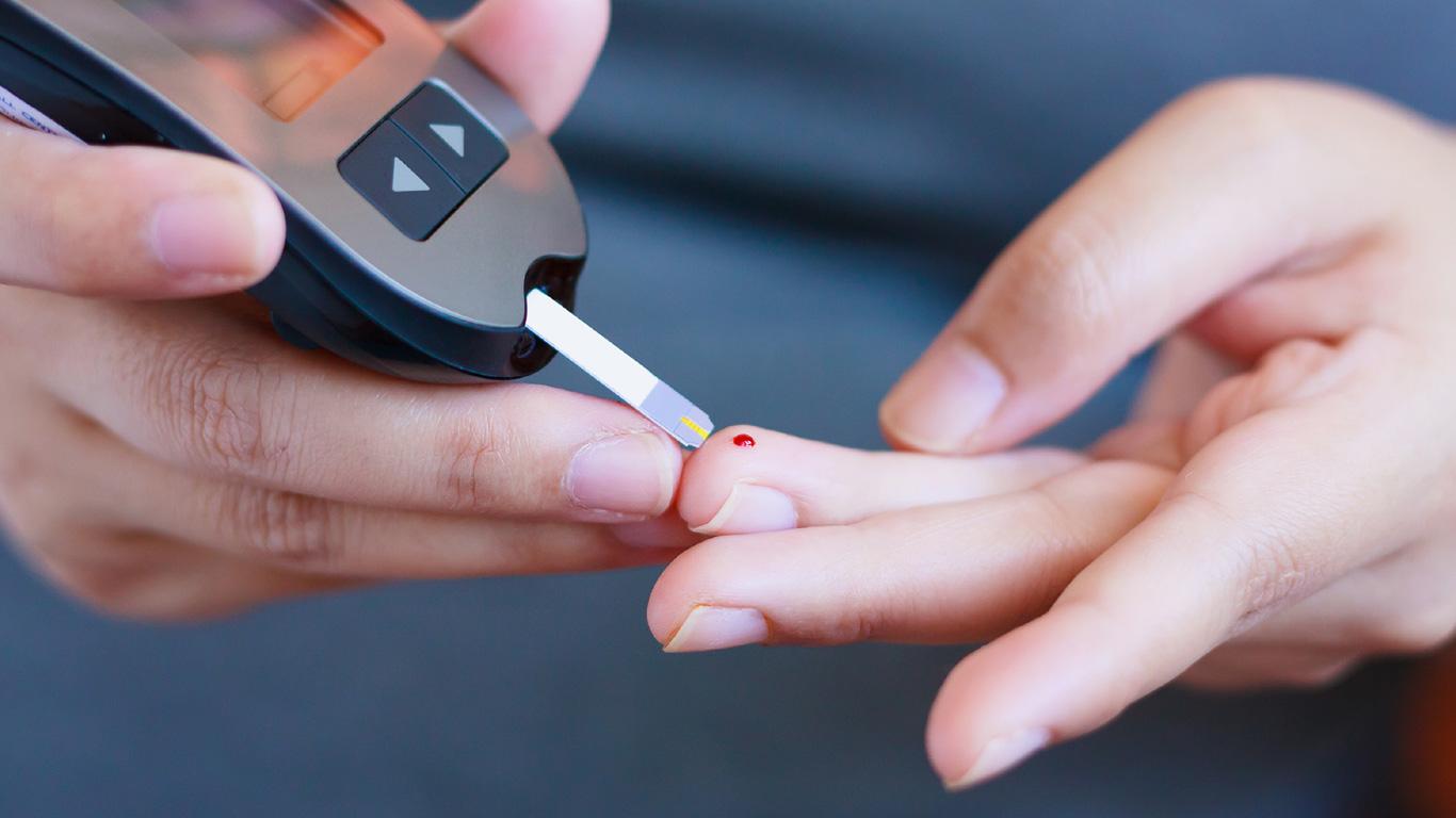 Diabetes: Diese Frühwarnzeichen deuten auf die Zuckerkrankheit