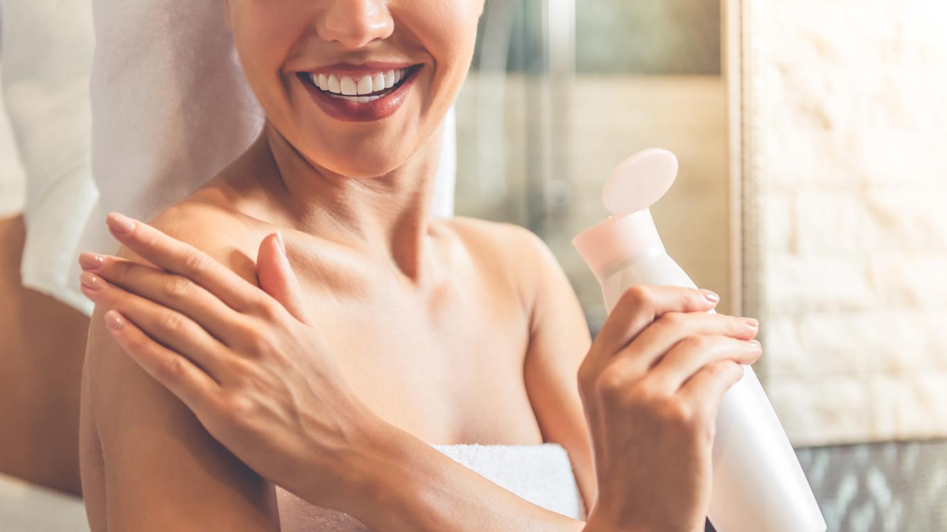 Sieben Fragen an unsere Haut