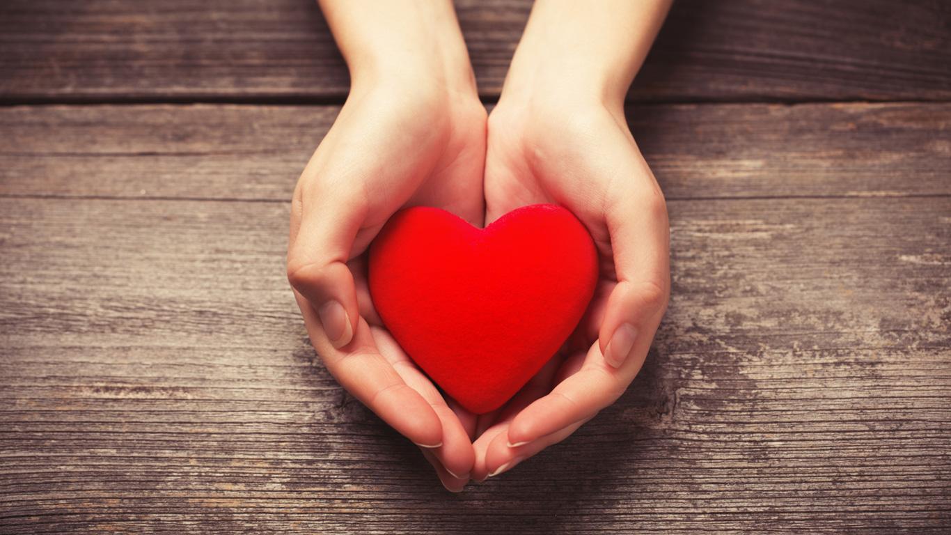 Das sind die wichtigsten Fakten über unser Herz