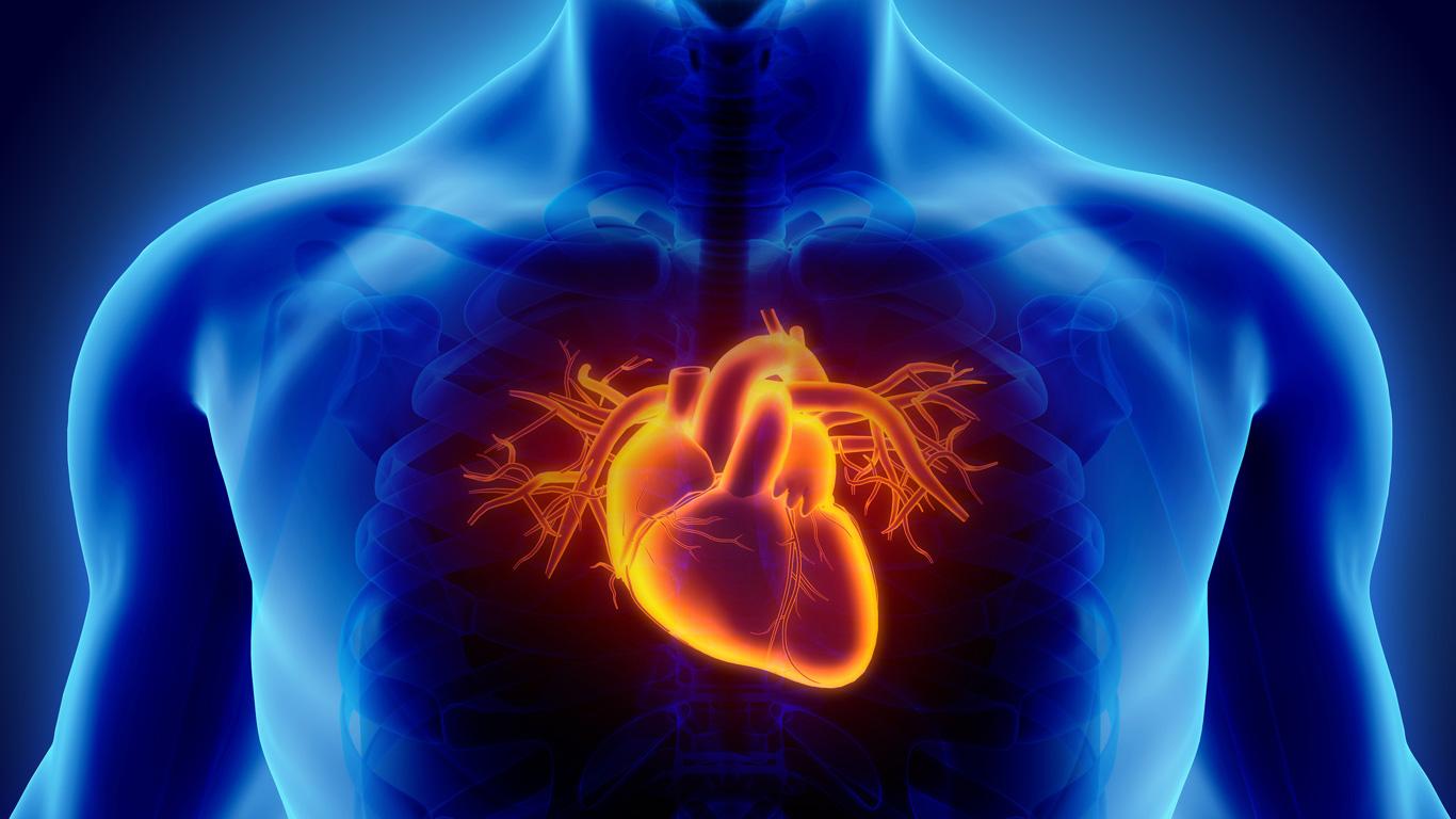 Vorsicht Herzmuskelentzündung!
