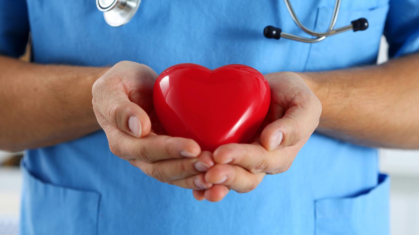 Herzschwäche: Diese Symptome sollte man nicht ignorieren