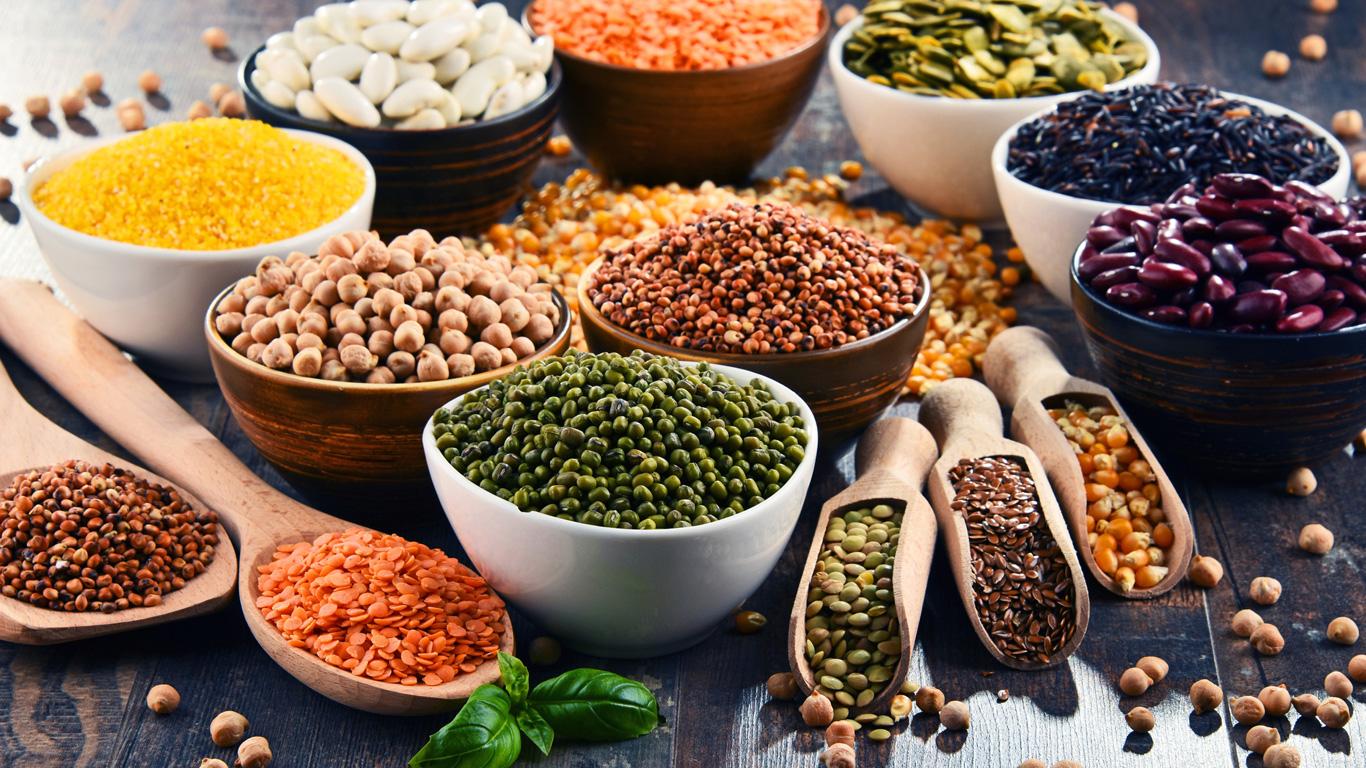 Wieso jeder mehr Hülsenfrüchte essen sollte