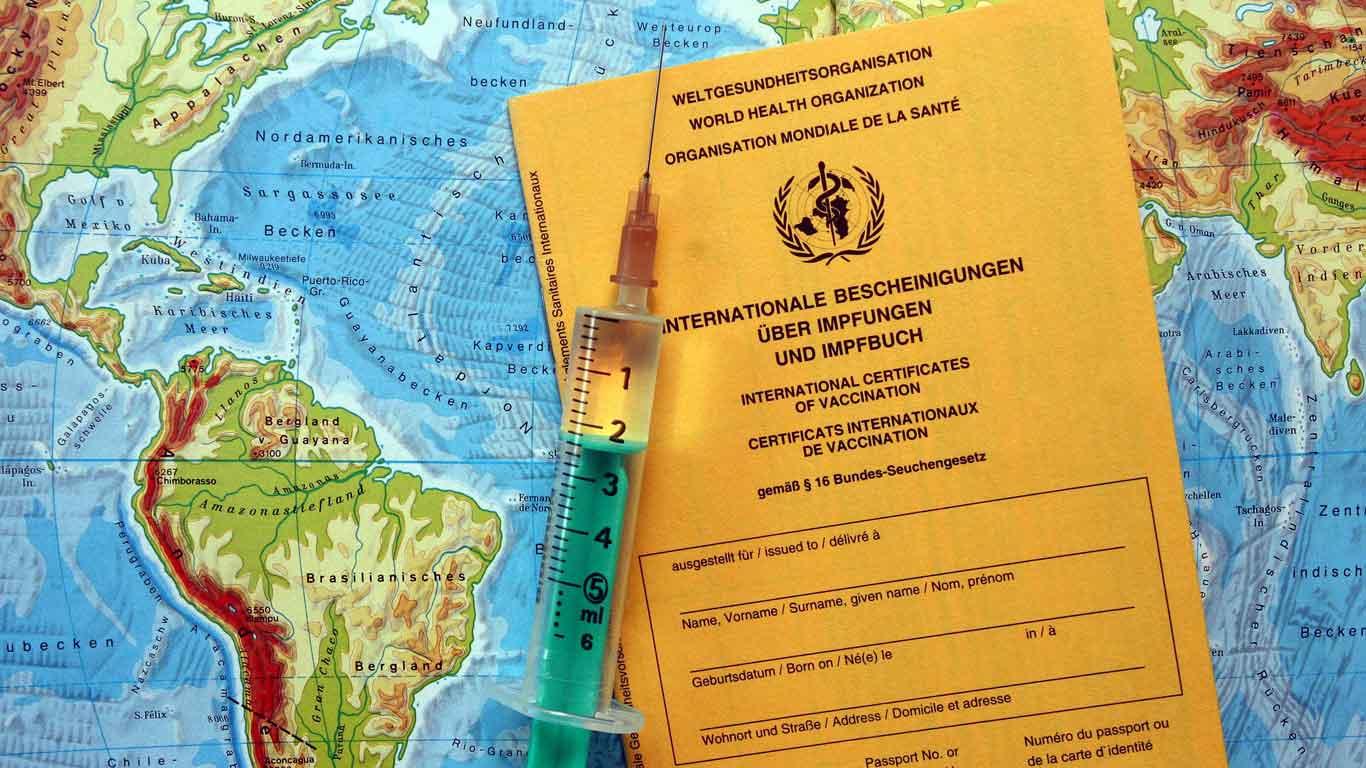 Reiseimpfungen: Das sollten Urlauber beachten