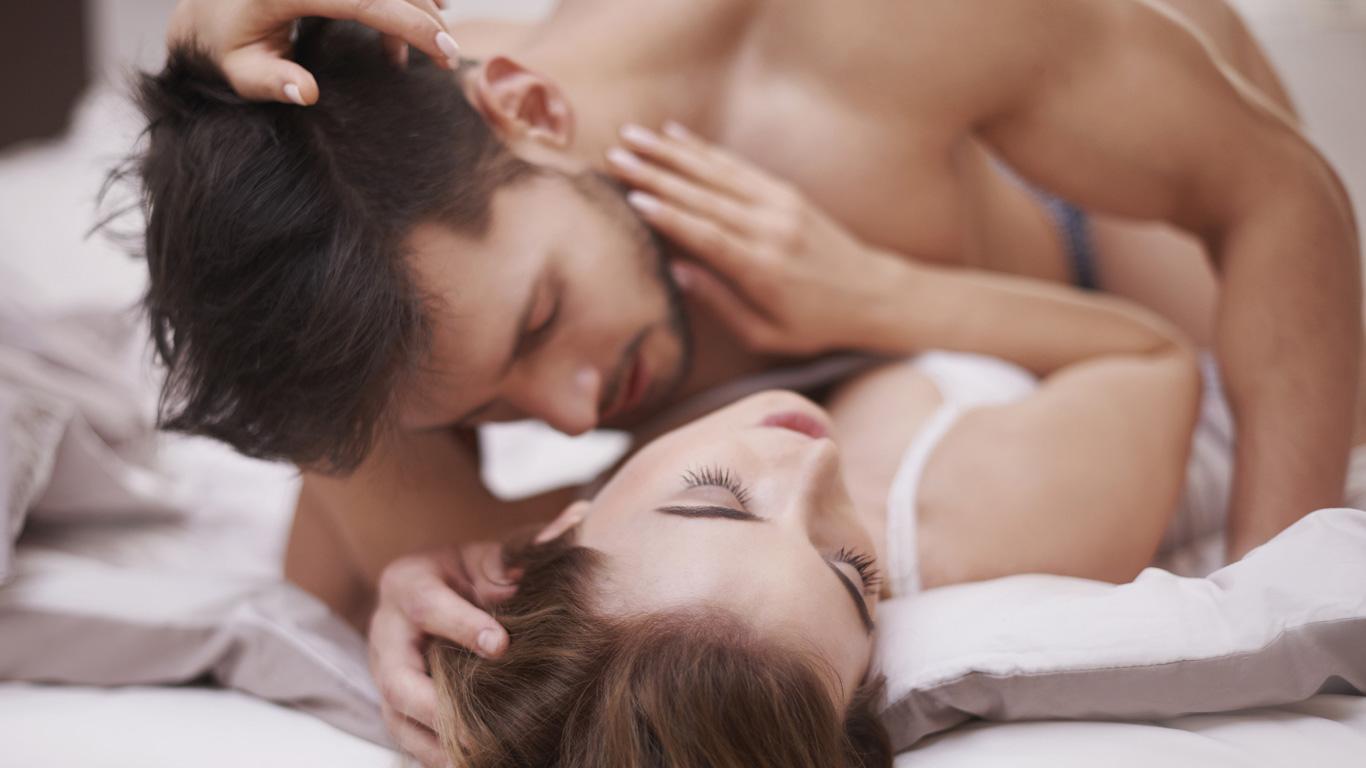 Männer: Probleme im Bett