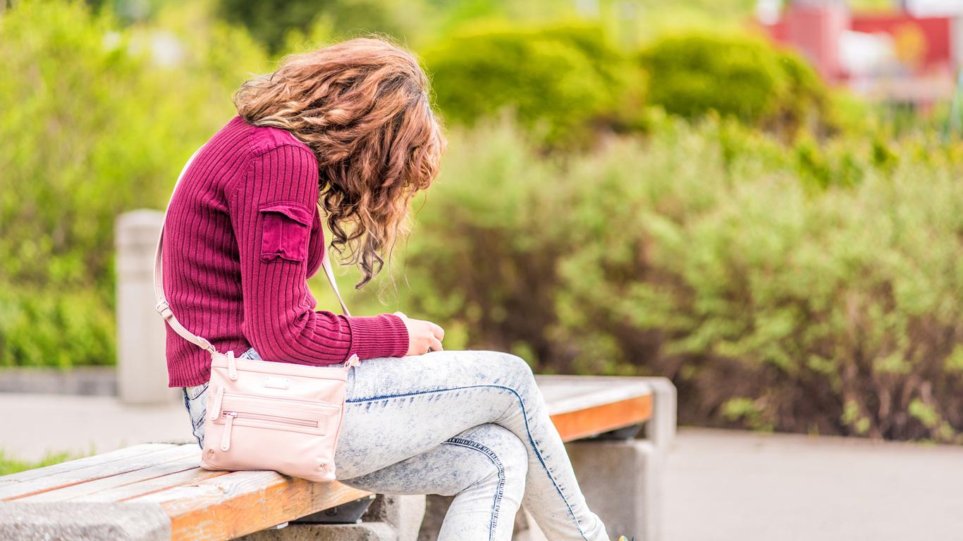 Krummer Rücken: Was hilft gegen eine schlechte Haltung?