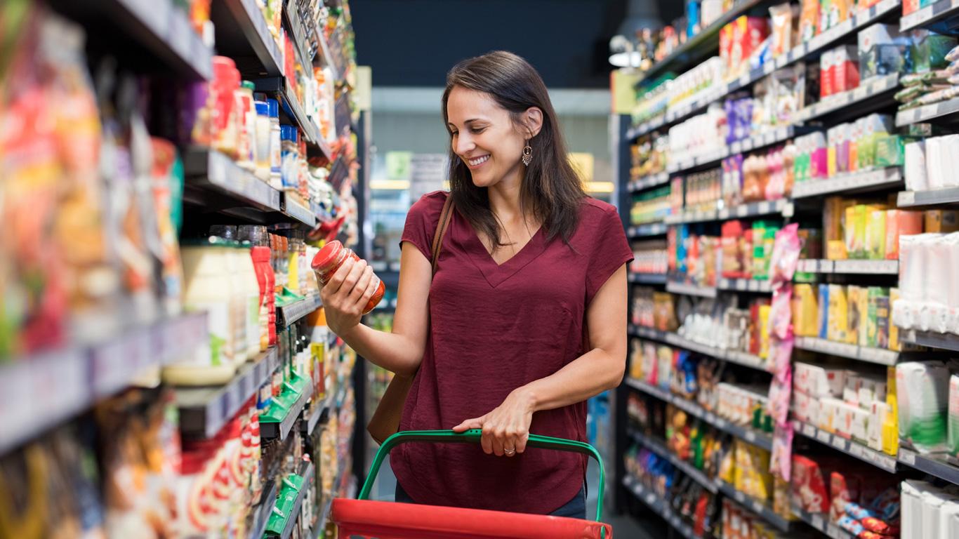 Lebensmittelampel: Neues Konzept führt Verbraucher in die Irre