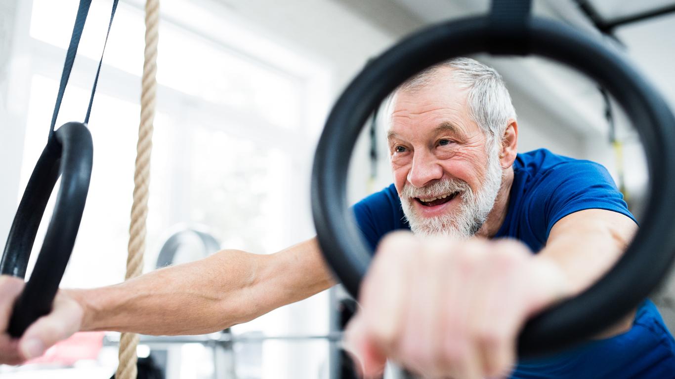 Inwiefern kann Molke mein Altern herauszögern?