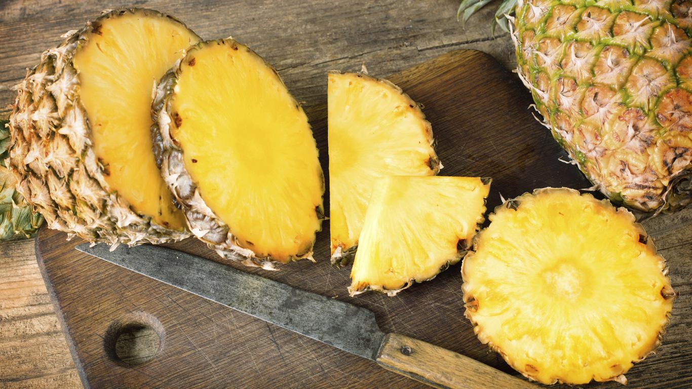Nur Ananas, Molke oder Kohlsuppe: Wie gut sind Mono-Diäten?
