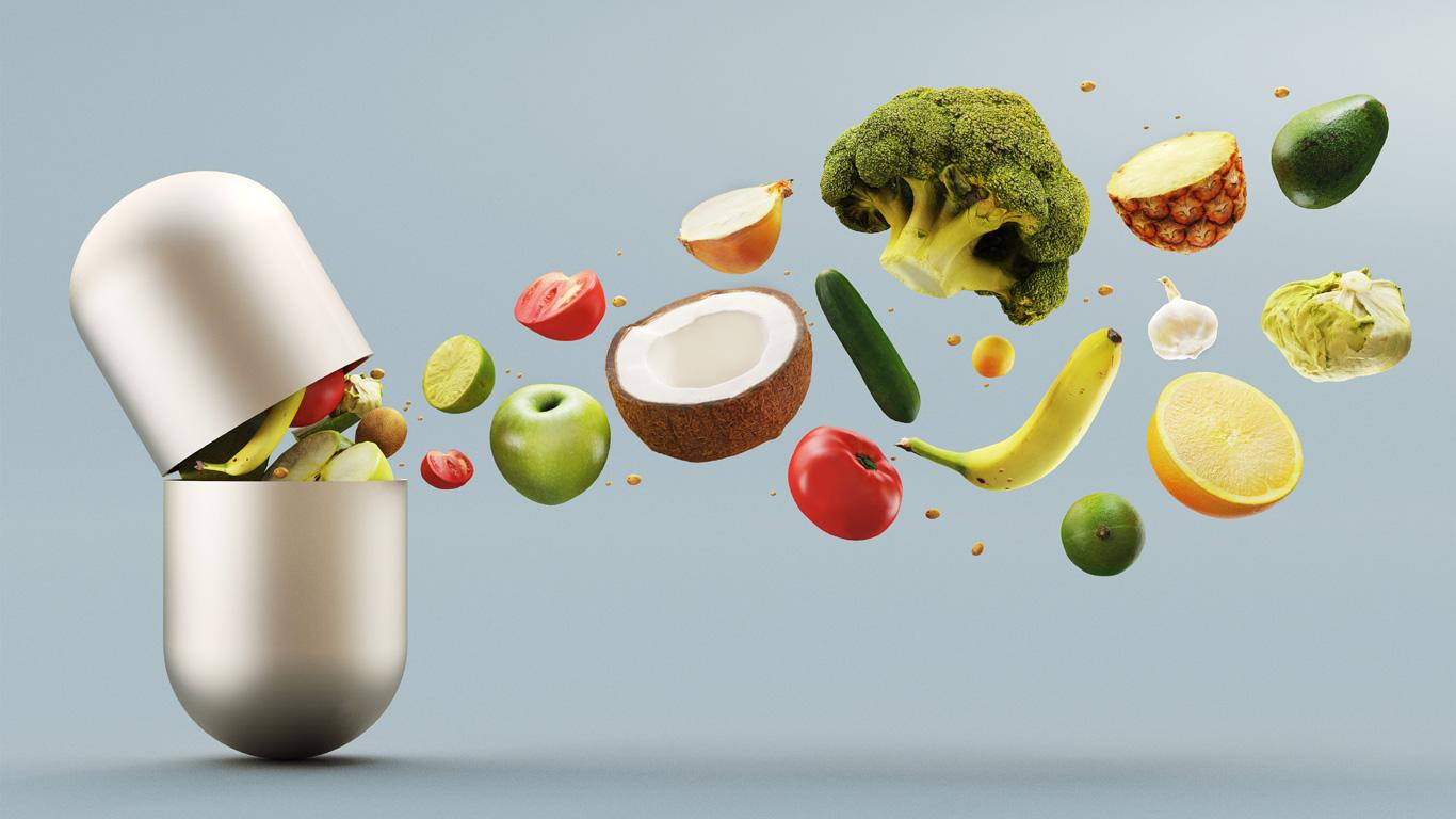 Gefährden Nahrungsergänzungsmittel die Gesundheit?