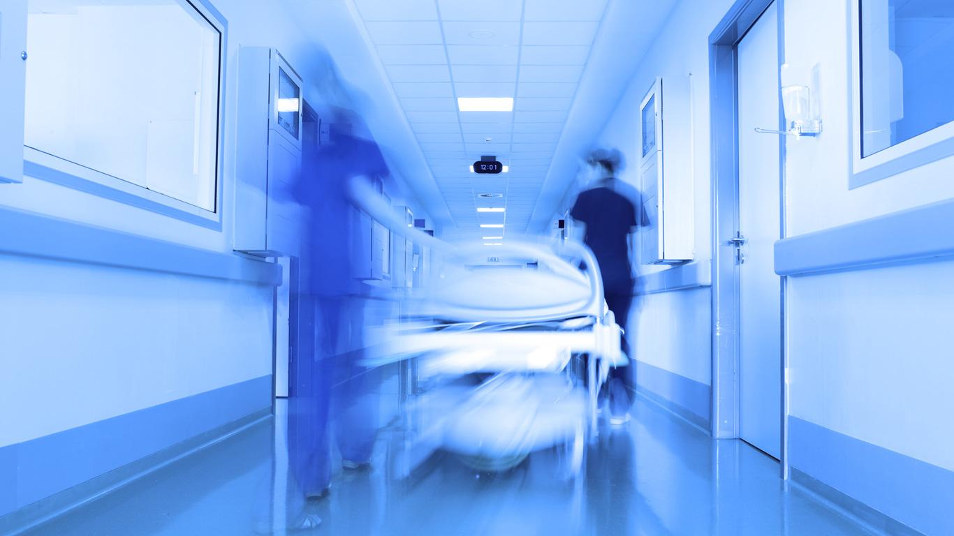 Herzinfarkt oder Krebs? Woran die Deutschen sterben