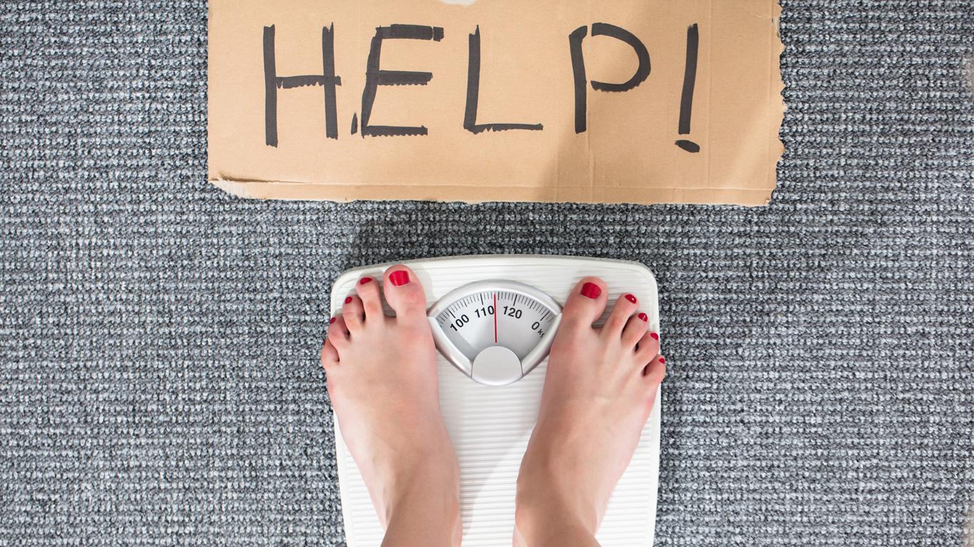Übergewicht und Diabetes