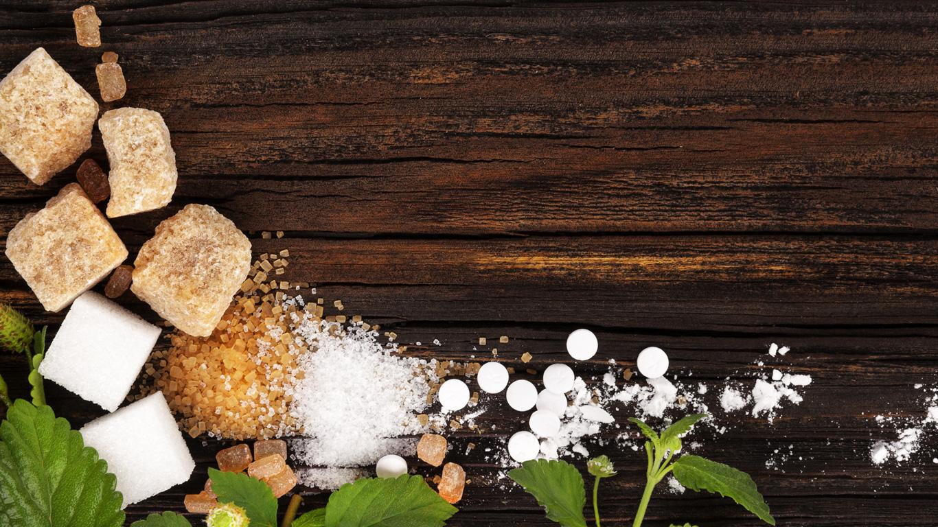 Süßstoff oder Agavendicksaft? Das sind die besten Zuckeralternativen