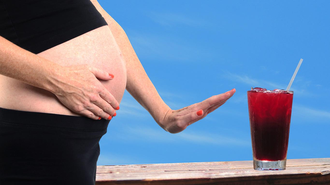 Künstliche Befruchtung: Zucker in Getränken verringert den Erfolg